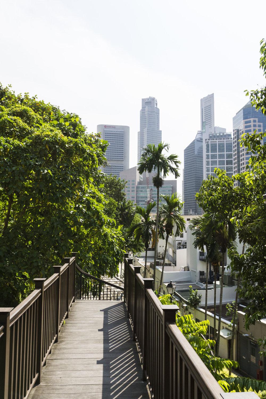singapore garden city