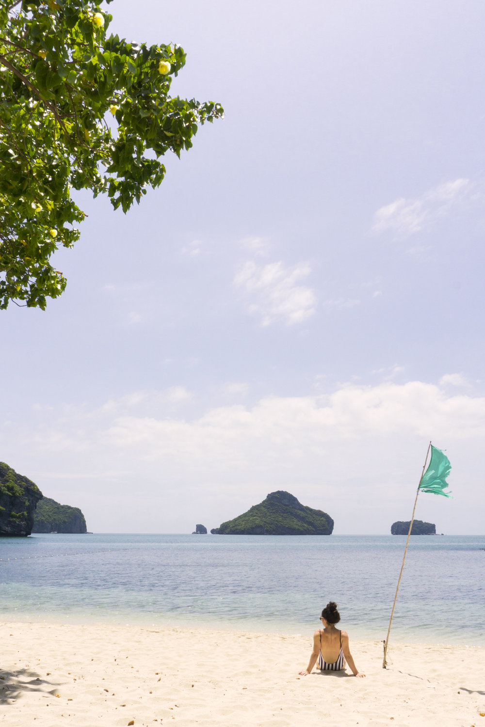 best beaches in thailand island hopping ang thong