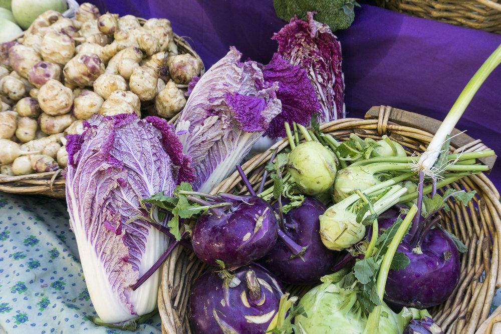 portland state farmers market fall