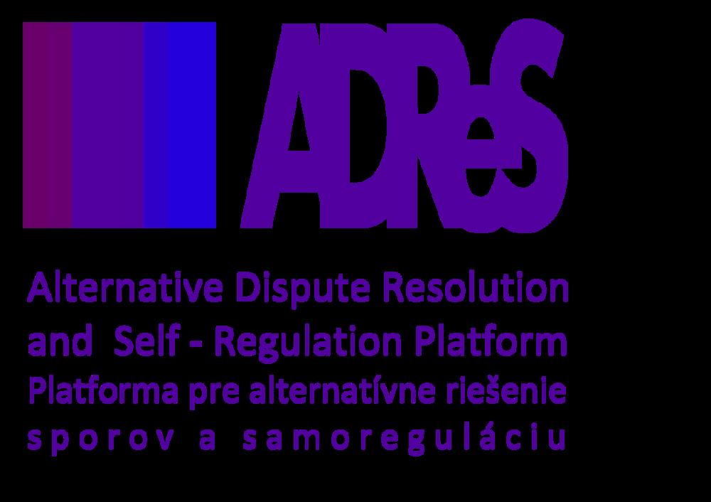 ADReS Platform LOGO