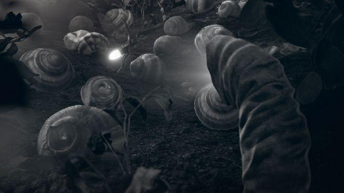 Druhá poviedka trilógie Smrteľné historky - Maják