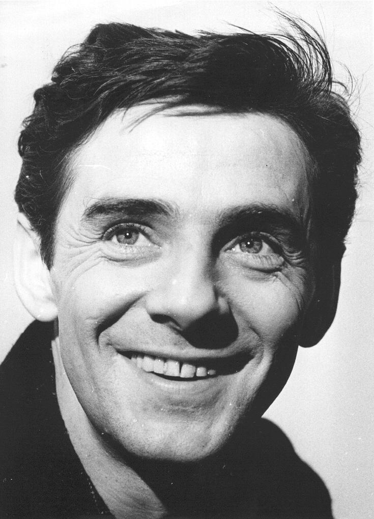 Ivan Mistrík (1935 - 1982)