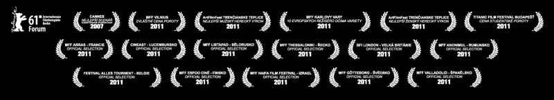 Filmové ocenenia