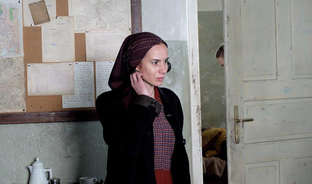 Táňa Pauhofová ako Aurélia Goldbergerová