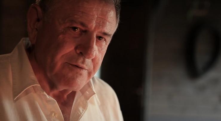 STRATÉGIE - Človek, ktorý zmenil Slovensko. Pozrite si trailer nového dokumentu Mečiar.Katarína Hrnčárová, 15.9.2017