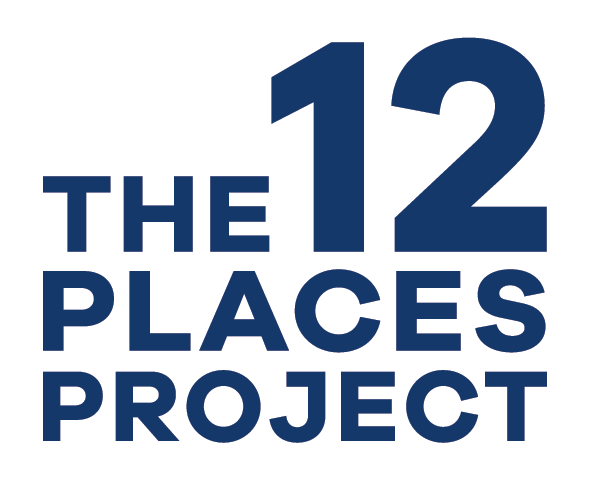 The 12 Places Project