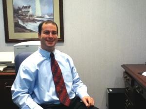 Matt Motia, CPA Vice President (626) 432-5625 ext 504 mmotia@pbcredit.com