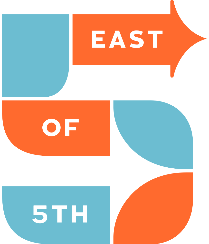 East of 5th | Rap City | SD | USA