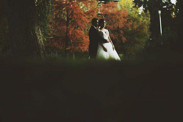 Liliana & Fernando ❤ #Weddingtime #weddingphoto
