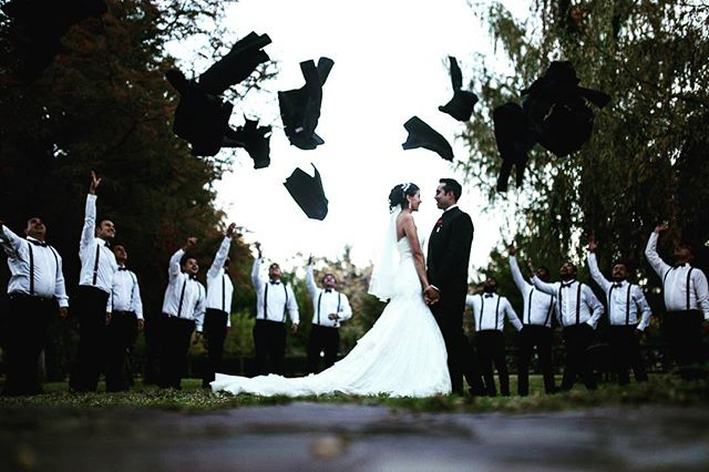 Fanni & Nahum #wedding 🌅🌁 #weddingday #photoshoot #bestman