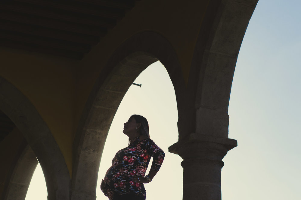 Sesion Prenatal en Parque Primera Fundidora en la Ferreria Durango_10.jpg