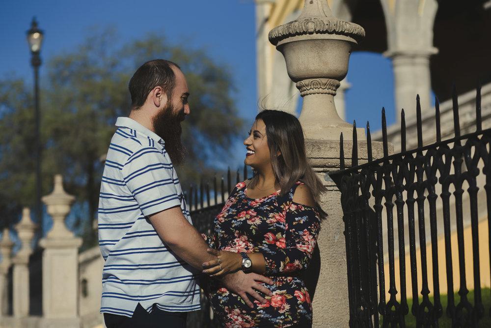 Sesion Prenatal en Parque Primera Fundidora en la Ferreria Durango_13.jpg