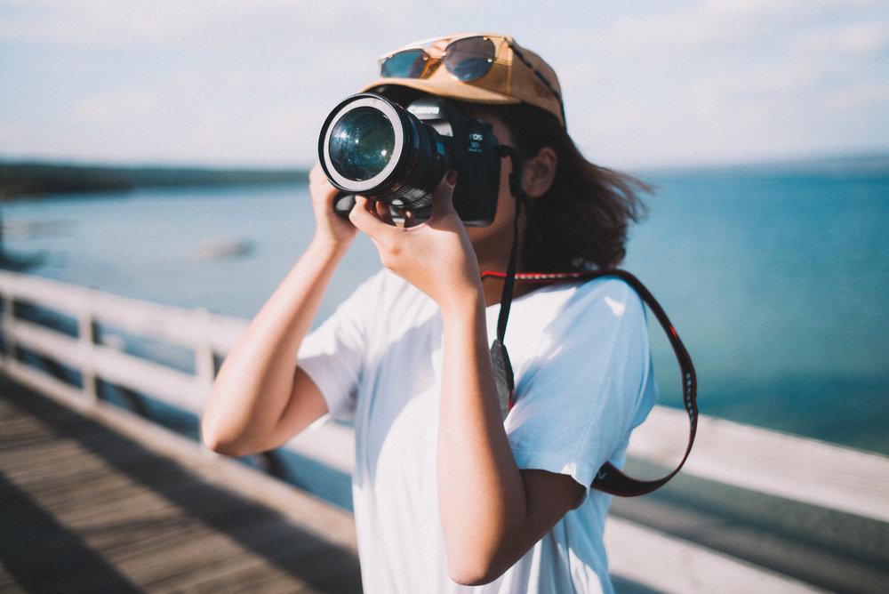 photographers -