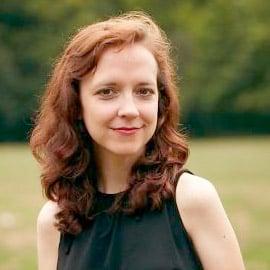 Novelist Megan Abbott