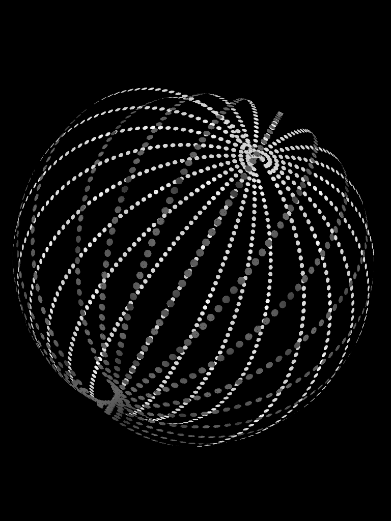 """""""Dyson Swarm"""" by Original uploader was Vedexent at en.wikipedia, converted to png by Falcorian - Originally from en.wikipedia; description page is/was here.. Licensed under CC BY 2.5 via Commons - https://commons.wikimedia.org/wiki/File:Dyson_Swarm.png#/media/File:Dyson_Swarm.png"""