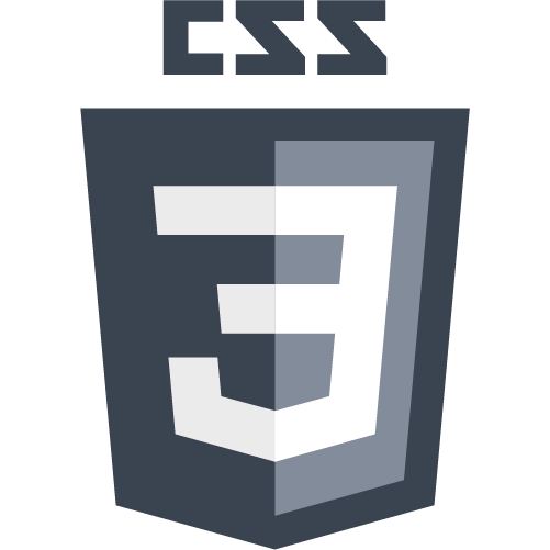 Technologies_CSS 3.png