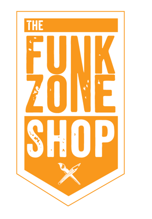The gift-giving holidays are coming! Don't forget to check out the Youth Interactive Funk Zone Shop, which continues to grow every day. Give your loved ones some original handmade art while supporting our youth and programs.     #youthinteractive #funkzone #shop #gifts #handmade #art #jewelry #clothes #bags #holidays #support #youth