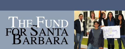 We would like to thank The Fund for Santa Barbara for their endless support and guidance and their incredibly generous grant to Youth Interactive.   You are our 2013 local heroes  THANK YOU!   #thefund #santabarbara #youthinteractive #nonprofit #grant #donation