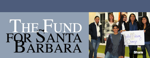 In the name of Youth Interactive, Media4Good, Inc was awarded a donor advised grant from the Central Coast Human Rights Fund in the amount of $20,000. This fund is a part of the larger Fund for Santa Barbara; visit at http://www.fundforsantabarbara.org/index.php. Congratulations, Youth Interactive!
