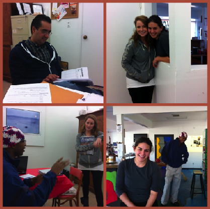 We have had some amazing volunteers doing spectacular work for Youth Interactive lately! Pablo Romero worked on enrollments in the office while Julia Chiriboga cleaned and repainted the center… a huge job that deserves a huge thanks! Omari Fuller, our technology expert, worked on the computers donated by Citrix, setting them up with new software and Lynda.com memberships! And last but not least, we have had Emilie Griffiths getting in touch with the fraternities and sororities of Isla Vista, inviting them to join our volunteer team and further our goal of having youth mentor youth!   We are so lucky to have such great people helping to further the progress of Youth Interactive! Thank you!