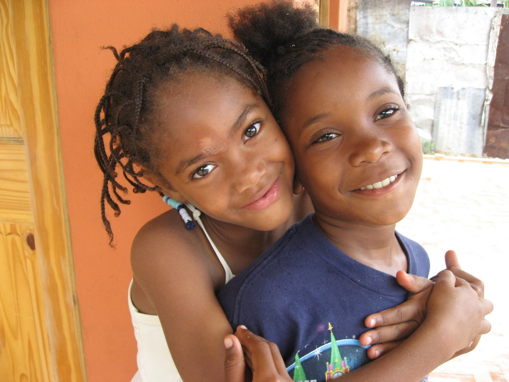 Thinking of our students in Jamaica !!