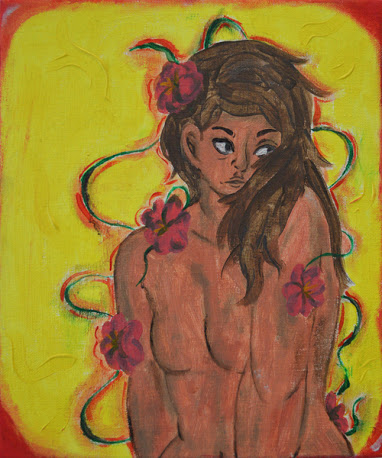 Hibiscus, Kamryn Bauersfeld