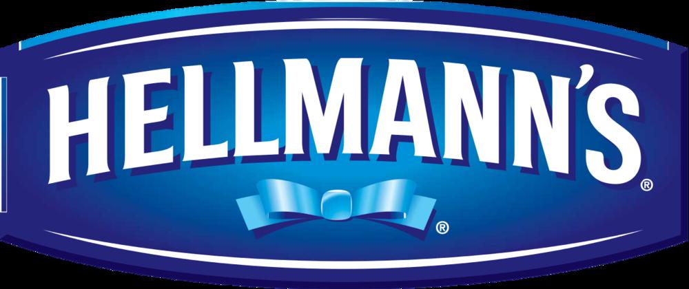 Hellmann's Mayonnaise - Company Logo.png