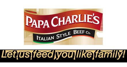 Papa Charlie's - Company Logo.png
