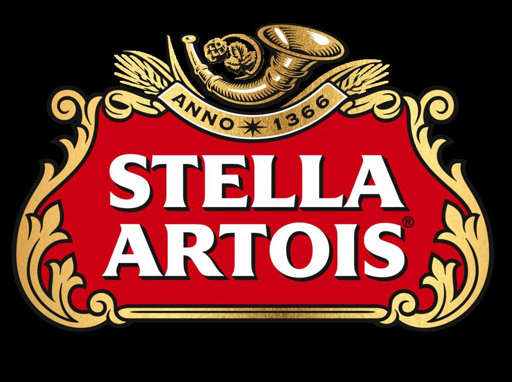 Stella Artois - Company Logo.png