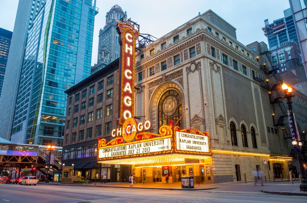 Chicago Italian Beef - Blog Post Six - Pamela B. - Chicago Theater.jpg
