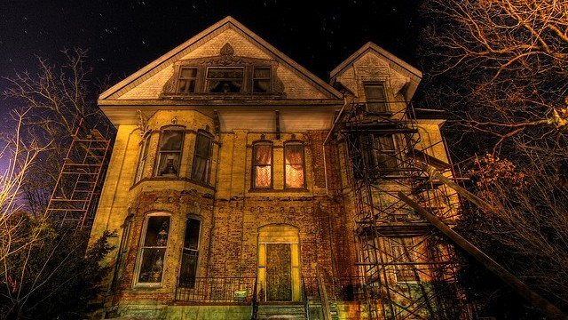 There are many things spooky about Chicago throughout October, but only a few spots in the city and suburbs keep it Haunted during Halloween! See the latest pictures added to our  Gallery  or email us at  info@chicagoitalianbeef.com  to submit your own.
