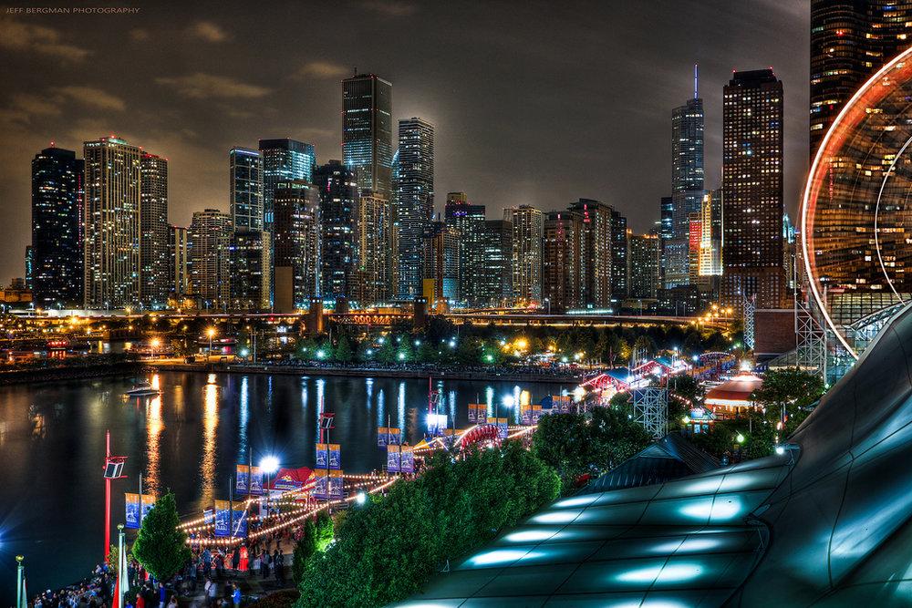 Chicago Italian Beef - Blog Post 28 - James N. - Exploring The Wonders Of Winter Down By Navy Pier.jpg