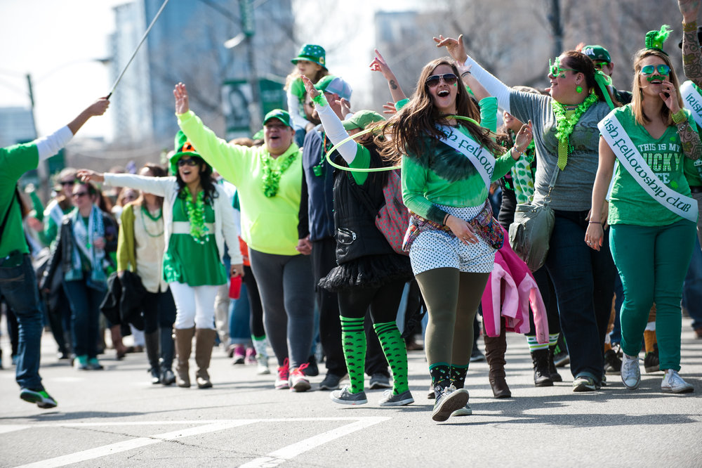 Chicago Italian Beef - Blog Post 32 - Randall C. - Chicago's St. Patrick's Day Parade.jpg