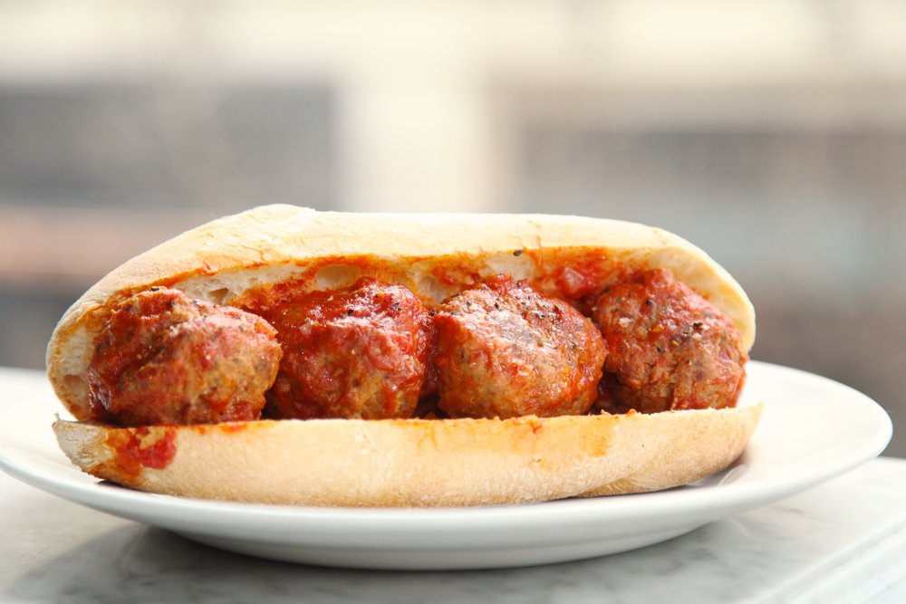 Chicago Italian Beef - Blog Post 33 - Roman K. - Chicago's Top Five Meatball Sandwiches.JPG
