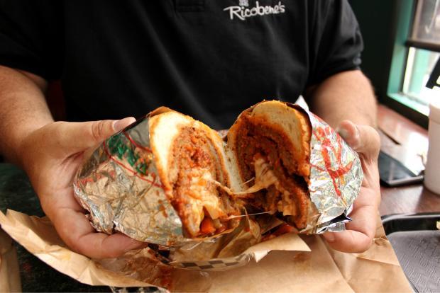 Chicago Italian Beef - Blog Post 46 - Benjamin G. - Chicago's Top Five Breaded Steak Sandwiches.jpg