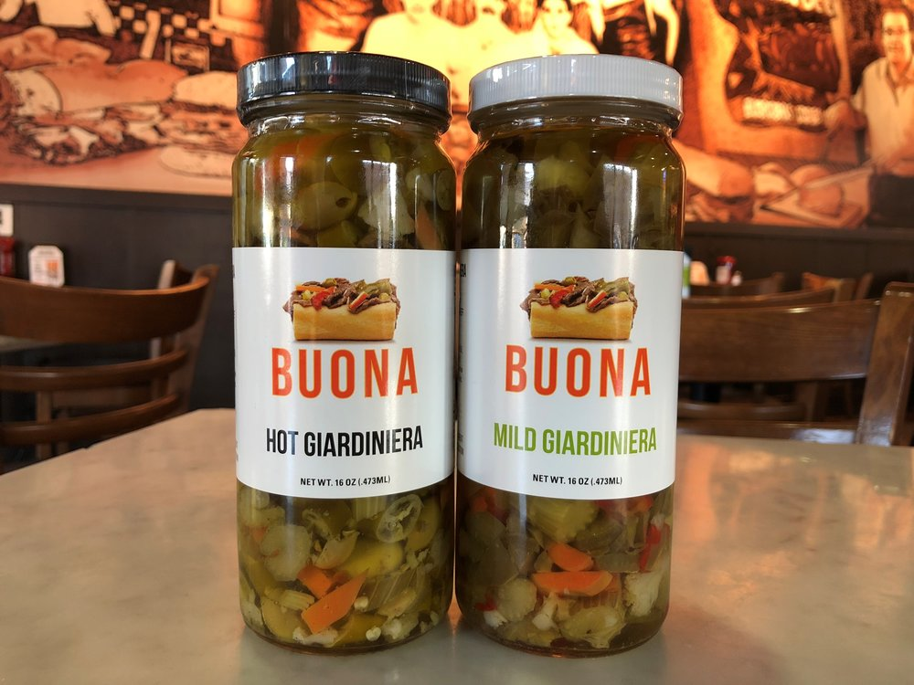 Chicago Italian Beef - Blog Post 54 - Merry M. - Chicago's Best Hot Giardiniera.jpg