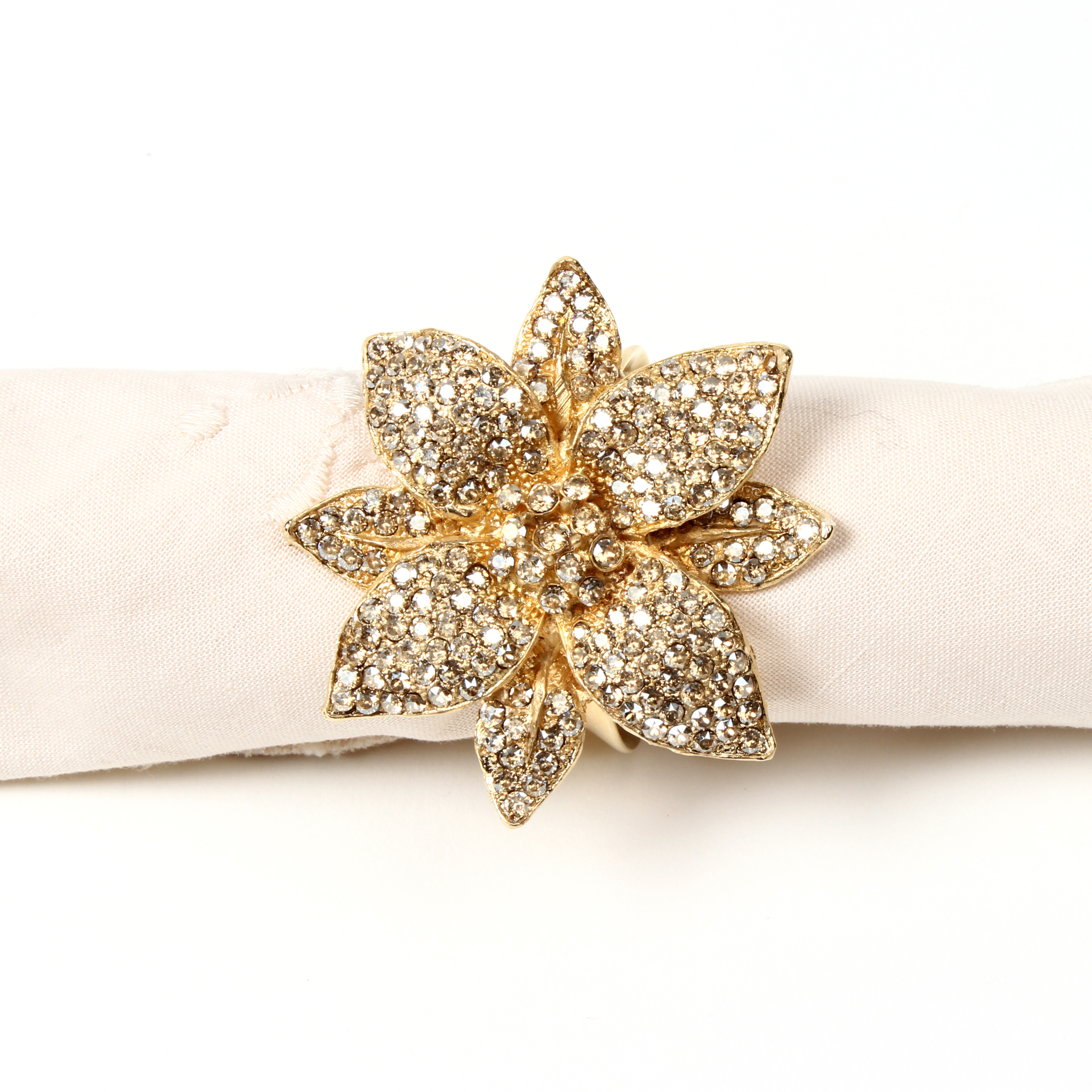 6a4f07daa6452 Lilia Napkin Ring Set
