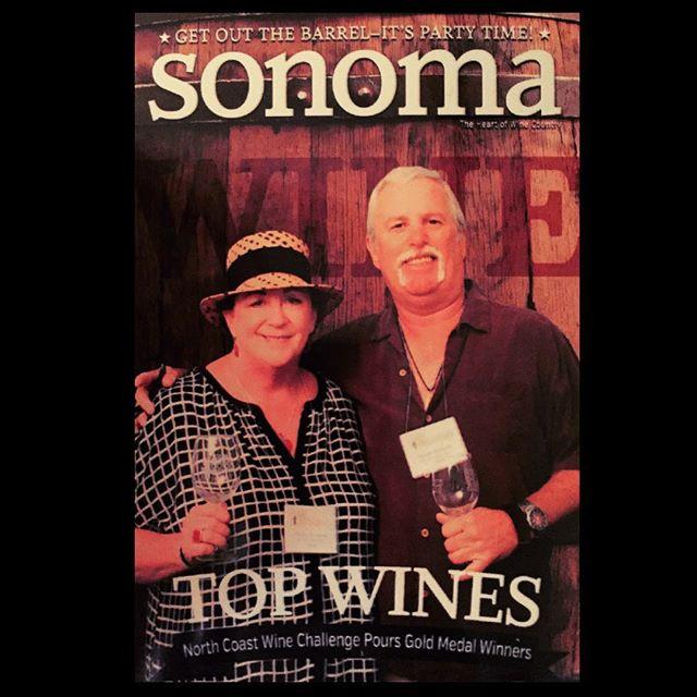 #davinewinetours #northcoastwinechallenge #drinksonoma #winetasting #ehretfamilywinery #favoftheday #somovillage #rohnertpark  We had some great wine & food yesterday, what a great event! Thanks Press Democrat!