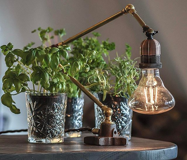 When all else fails, add some spice to your life. 🌱✨. . . . . . #RustyRemakes #CreativeDesign #Concept #Design #Designlamp #Decor #Idea #IconicLighting #Interior #Industrial #InteriorDesign #Industrialdesign #IndustrialDecor #Interior_Delux #Lamp #Lamps #Lightdesign #LightingDesign #MadeInSweden #Scandinaviandesign #Swedishdesign #Swedishdesigner #UniqueLamps #Vintage #Vintageindustrial #gocatchsomeswag