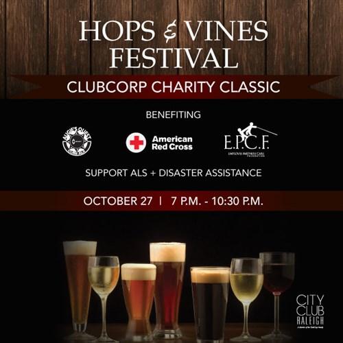 Hops & Vines Festival