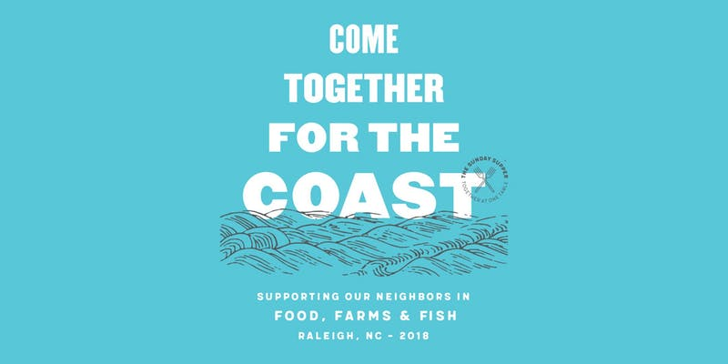 Come Together for the Coast