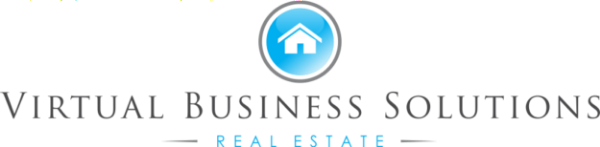 VBS Real Estate | Real Estate Virtual Assistant