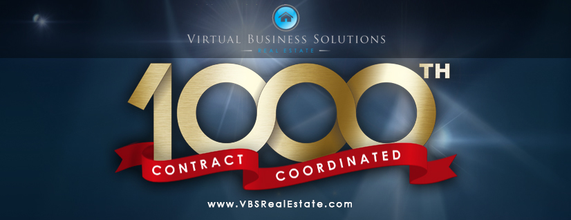 Real Estate Virtual Assistant | Tiffany Haynes | VBS Real Estate | Transaction Coordinator | Listing Coordinator | Marketing | Texas | Dallas | Houston