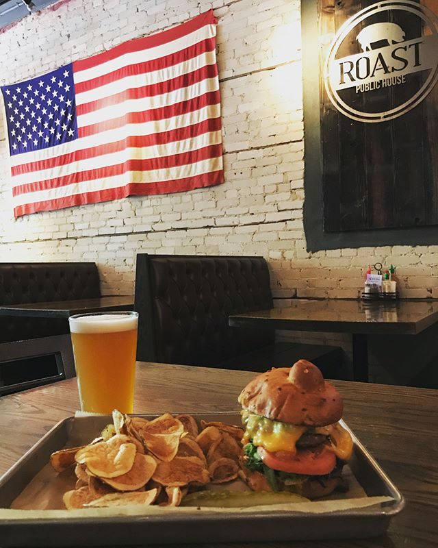 Happy 3rd of July!!!🇺🇸 We will be closed tomorrow for the 4th but come in today for our holiday specials!!! $4 Rocket Pop Drink $5 Muerica, a pint of Miller Lite and a shot of bourbon🍺🥃 $12 Burger & a Brew, any one of our delicious burgers and any one of our draft beers!!! Have a safe & happy July 4th folks!!!