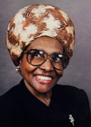 Mrs. Marion Jones  `43 Lifetime Achievement/Posthumous