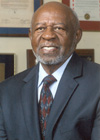 Dr. Herbert L. Carter  '56 Education