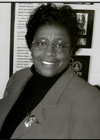 Mrs. Jimmie L. Edwards  '68 Lifetime Achievement/Posthumous