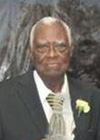 Mr. Willie Booker, Jr.  '54 Agriculture/Fisheries/Human Sciences