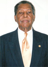 Mr. Clincy Trammell, Jr.  `50 Business/Industry