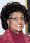 Ms. Doris W. Hawkins `63  Education